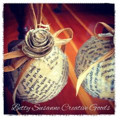Betty Susanne : Evergreen Artisan Market