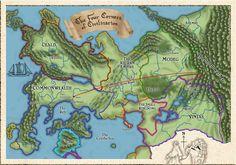 The Kingkiller Chronicles (Kingkiller Chronicle Fan? VISIT eoliantavern.com)