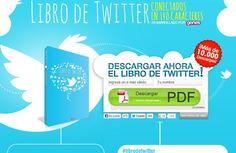 Conectados en 140 caracteres, ebook para conocer y aprovechar Twitter