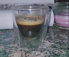 Crema di caffè con la Moka