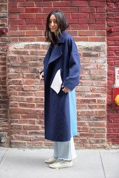 New York Closets: Aziza Azim | Man Repeller
