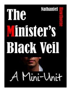 The ministers black veil symbolism essay examples