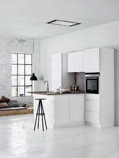 STIL INSPIRATION: Kvik interiors