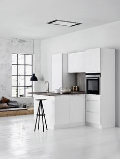 Stil Inspiration / Kvik interiors  // #Architecture, #Design, #HomeDecor, #InteriorDesign, #Style