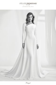 ATELIER PRONOVIAS 2018 RAIGAL