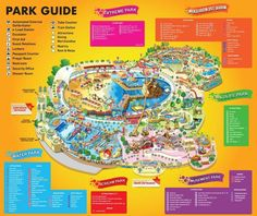 Sunway Lagoon - Malaysia | Complete guide for the theme park