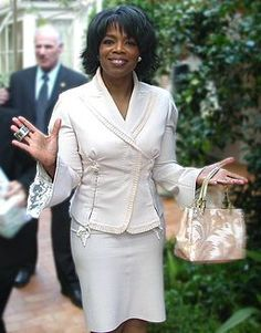 Mississippian: Oprah Winfrey (born Orpah Gail Winfrey January 29, 1954). American media proprietor, talk show host, actress, producer and philanthropist. Best known for her self-titled, multi-award-winning talk show She is the richest African American of the 20th century.