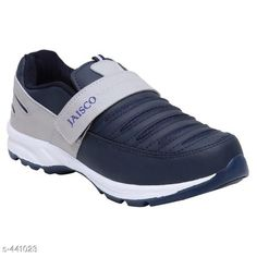 Checkout this latest Sports Shoes Product Name: *Stylish Men's Synthetic Sports Shoes* Sizes:  IND-6, IND-7, IND-8, IND-9, IND-10 Country of Origin: India Easy Returns Available In Case Of Any Issue   Catalog Rating: ★4.1 (964)  Catalog Name: Men's Eva Sole Running Shoes Vol 2 CatalogID_47949 C67-SC1237 Code: 105-441023-9111