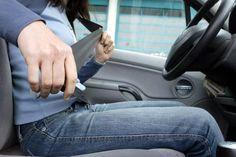 Mitos y verdades sobre el cinturón de seguridad