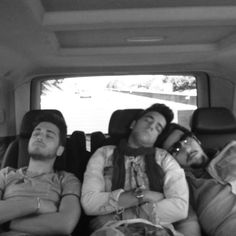 Il Volo Sleepy. 7/17/14