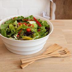 #YuppiechefWedding Yuppiechef Arora round serving and fruit bowl, 35cm - Yuppiechef registry