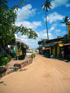 Jericoacoara, Brasil