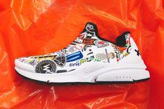 全球唯一!Nike Presto X「LEGACY」定製版本亮相