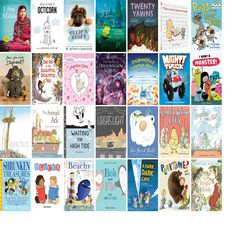 "Wednesday, June 15, 2016: The Hudson Public Library has 34 new children's books in the Children's Books section.   The new titles this week include ""I Am Malala: How One Girl Stood Up for Education and Changed the World,"" ""Hello, My Name Is Octicorn,"" and ""Ellie's Story: A Dog's Purpose Novel."""