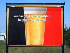 Biere Flag - 2001