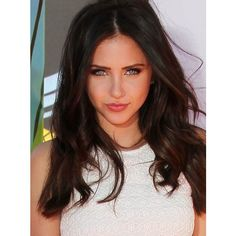 Ryan Newman ❤ liked on Polyvore featuring ryan