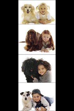 El perro igual al dueño