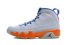 """Air Jordan IX """"Fontay Montana""""   Hypebeast"""