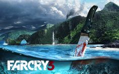 Drugs, guns and psychos? Another Far Cry 3 Trailer!