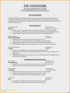 The Ashley Resume Sample Resume Resume Examples Resume Templates