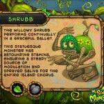 Shrubb