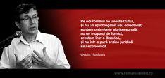 Ovidiu Hurduzeu – Solutia ortodoxa la criza: restaurarea oikonomiei