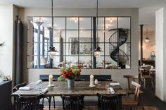 """Septime """"I wanted to liberate good French food from expensive hotel dining rooms,"""" young chef Bertrand Grébaut, whose three-year-old restaurant Septime is one of the most sought-after reservations in Paris, told The New York Times.Where to Eat in Paris Photos 