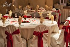 Rapid City Ramada - read about this venue on the Black Hills Bride blog
