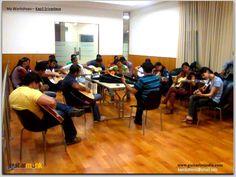 Guitar Institutes Classes in Hyderabad