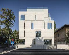 © Cosmin Dragomir Architects: ADN Birou de Arhitectura Location: Strada Doctor Grigore Mora, Bucharest, Romania Design Team: Adrian Untaru, Andrei