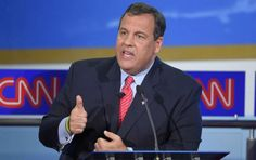Fox News ABQ.FM Top Moments from 2nd Debate:   Chris Christie in New Jersey - ABQ.fm Radio
