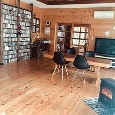 カフェ風/SPT/昭和ポンコツチーム/2×4/木の家/日本家屋…などのインテリア実例 - 2017-11-07 08:58:25 | RoomClip(ルームクリップ)