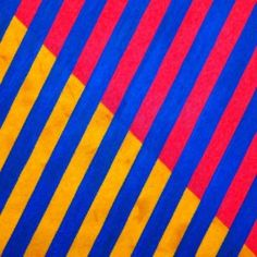 red yellow blue color pattern - Google Search