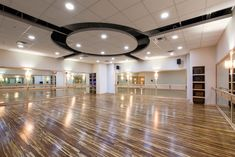 Gym dance rooms Design Ideas, Pictures, Remodel and Decor | COC ...