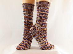 Limited Edition Alpaca Wool Socks Women's Knit Socks-Free Shipping