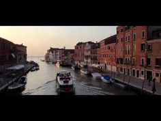 My view of Venice
