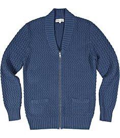 Reiss SS12 Knitwear