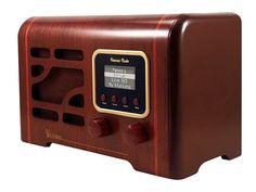 nostalgic internet radio