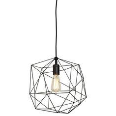 Lampa wisząca - minimalizm ciągle w modzie