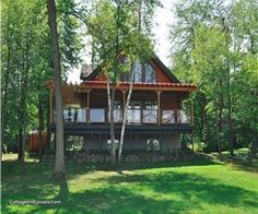 Cottage Rentals, Vacation Rentals, Cottages for Rent by Owner ...