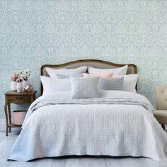 Mercer + Reid Victoria Coverlet, coverlets, bedspreads