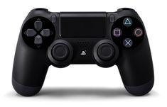 Finer details about PlayStation 4's DualShock 4 controller, Eye camera | Crave - CNET