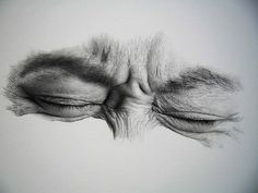 30 Realistic Pencil Drawings and Drawing Tips for Beginners » Design You Trust. Design, Culture & Society.