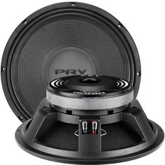 "New PVR In Stock!!!!! PRV-15SW2000-15"" PRO AUDIO SUBWOOFER Subwoofer www.audiohouze.ecrater.com"