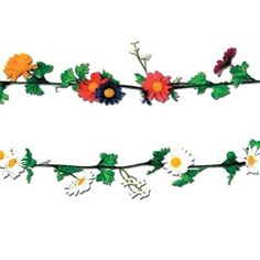 Possibility as well. Daisy Garland.