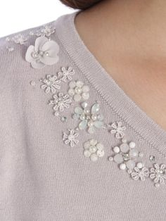 Knit Embellishments