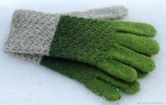 Купить Перчатки - перчатки, подарок на любой случай, теплые перчатки, перчатки вязаные, комбинированный