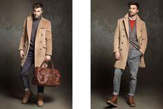 Brunello Cucinelli Autumn/Winter 2017 Men's Lookbook | FashionBeans.com