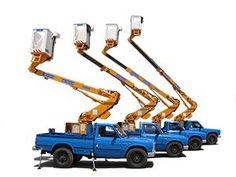 کارا هیدرولیک دماوند بزرگترین تولید کننده بالابر پشت خودرویی در کشور، انواع بالابر نیسانی و کامیونی، بالابر تلسکوپی و مفصلی