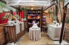 """Mini Wedding da Bruna e do Manoel – """"A psicologia do amor romântico"""""""